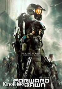 ������� ������ ���� 4: ������ � �������� (Halo 4: Forward Unto Dawn)
