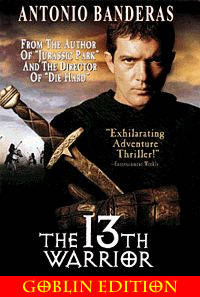 13-й воин / The 13th Warrior [1999] гоблин