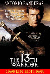 13-й воин / The 13th Warrior [1999] гоблин
