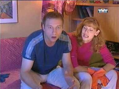 Саша + Маша - все сезоны - все серии - смотреть онлайн
