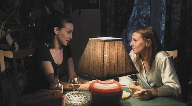 Скачать сериал курортный роман 2001 года