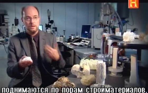 Жизнь После Людей / Life After People (2008 / Tvrip)