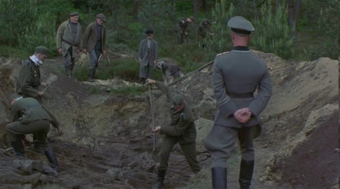 Энигма / Enigma (2001) DVDRip