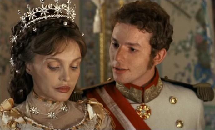 Фильмы про королеву сиси