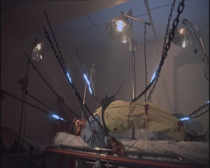 Фильм Восставший из ада 3: Ад на Земле